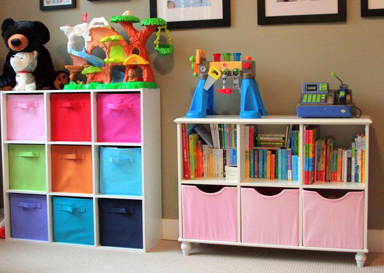 Dicas Para Organizar Os Brinquedos Das Crian As