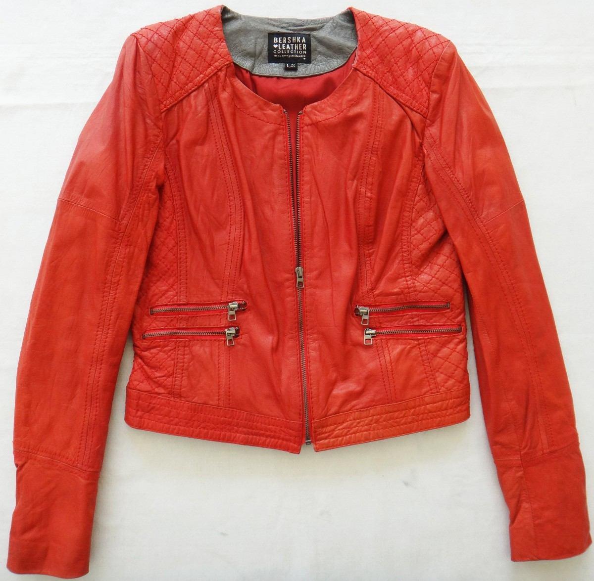 casaco-jaqueta-vermelha-couro-legitimo-bershka-14322-MLB4231159278_042013-F